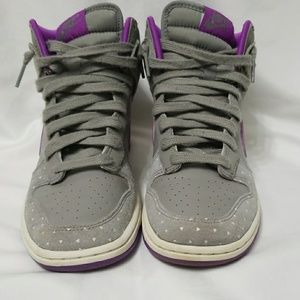 Nike Women's Dunk High Skinny